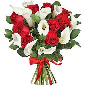 Цветы с доставкой в ярославле