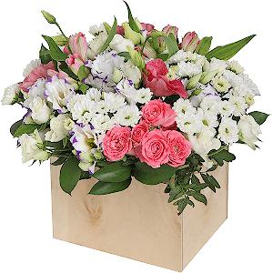 Заказ цветов с доставкой ярославль подарок хенд мейд мужу на 14 февраля